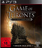 Game of Thrones PS3 Spiel