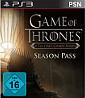 Game of Thrones: Season 1 - Season Pass (PSN) PS3 Spiel