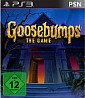 Goosebumps: The Game (PSN) PS3-Spiel
