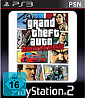 GTA: Liberty City Stories (PSN) PS3-Spiel