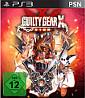 Guilty Gear Xrd -Sign- (PSN) PS3-Spiel
