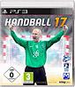Handball 17 PS3-Spiel