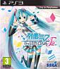 Hatsune Miku: Project Diva F 2nd (ES Import) PS3 Spiel