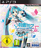 Hatsune Miku: Project Diva F 2nd PS3-Spiel
