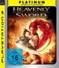 Heavenly Sword - Platinum PS3-Spiel