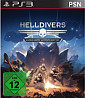 Helldivers: Super-Earth Ultimate Edition (PSN) PS3-Spiel