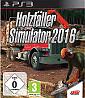 Holzfäller Simulator 2016 PS3-Spiel