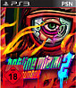Hotline Miami 2: Wrong Number (PSN) Blu-ray