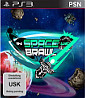 In Space We Brawl (PSN) PS3-Spiel