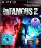 inFamous 2 PS3-Spiel