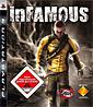 inFamous PS3-Spiel