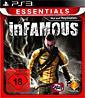 inFamous - Essentials PS3-Spiel