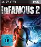 inFamous 2 (PSN) PS3-Spiel