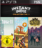 Instant Indie Collection: Vol. 2 (PSN) PS3 Spiel