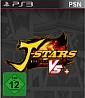 J-Stars Victory VS + (PSN) PS3-Spiel