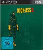 Kick Ass 2 (PSN) PS3-Spiel