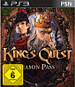 King's Quest: Season Pass (PSN) PS3-Spiel
