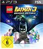 LEGO Batman 3: Jenseits von Gotham (PSN) PS3 Spiel