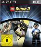 LEGO Batman 3: Jenseits von Gotham - Season Pass (DLC) PS3-Spiel
