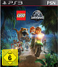 LEGO Jurassic World (PSN) Blu-ray