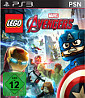 LEGO Marvel Avengers - Luxusedition (PSN) PS3-Spiel