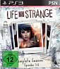 Life is Strange: Complete Season (PSN) Blu-ray
