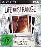 Life is Strange: Season Pass (PSN) PS3-Spiel