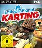 LittleBigPlanet Karting PS3-Spiel