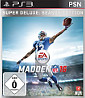 Madden NFL 16 Super Deluxe: Season Edition (PSN) Blu-ray