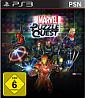 Marvel Puzzle Quest: Dark Reign (PSN) PS3 Spiel
