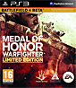 Medal of Honor: Warfighter - Limited Edition (AT Import) PS3-Spiel