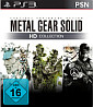 Metal Gear Solid HD Collection (PSN) PS3-Spiel
