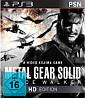 Metal Gear Solid: Peace Walker - HD Edition (PSN) PS3-Spiel