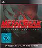Metal Gear Solid - Special Missions (PSOne Klassiker) PS3-Spiel