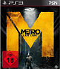 Metro: Last Light (PSN) PS3-Spiel