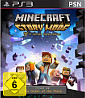 Minecraft: Story Mode - Episode 1: The Order of the Stone (PSN) PS3-Spiel