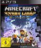 PS3: Minecraft: Story Mod