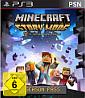Minecraft: Story Mode - Season Pass (PSN) PS3-Spiel
