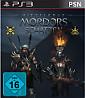 Mittelerde: Mordors Schatten - Legion Edition (PSN) PS3-Spiel