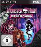 Monster High: Aller Anfang ist Schwer (PSN) PS3-Spiel