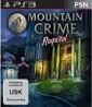 Mountain Crime: Requital (PSN) PS3-Spiel