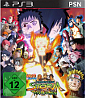 Naruto Shippuden: Ultimate Ninja Storm Revolution (PSN) PS3-Spiel