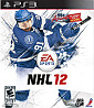NHL 12 (CA Import) PS3-Spiel