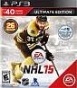 NHL 15 - Ultimate Edition (CA Im ... PS3-Spiel