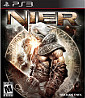 Nier (CA Import) PS3-Spiel