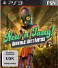 Oddworld: New 'n' Tasty (PSN) PS3-Spiel