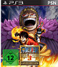 One Piece Pirate Warriors 3 - Gold Edition (PSN) Blu-ray