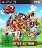 ONE PIECE Unlimited World Red - Prestige Edition (PSN) PS3-Spiel