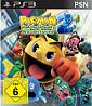 PAC-MAN und die Geisterabenteuer 2 (PSN) PS3-Spiel