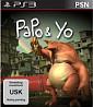 Papo & Yo Volle Spiel (PSN) PS3-Spiel